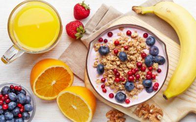 Chi fa colazione vive meglio