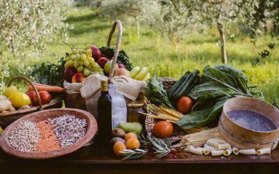 """E' """"dieta Mediterranea"""" quella che oggi seguiamo?"""