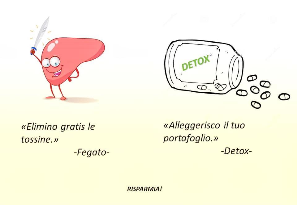 Detox o non Detox?