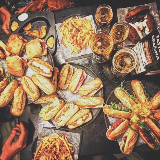 Il pasto libero nella dieta… sì o no?