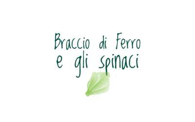 Ferro e Spinaci