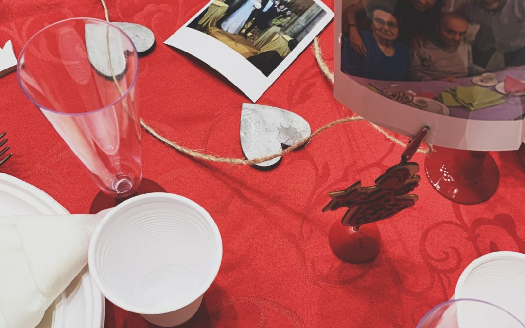 Le feste a tavola, tra tradizioni ed equilibrio